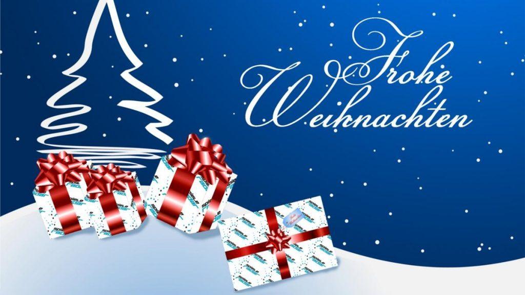 Frohe Weihnachtsgrüße.Frohe Weihnachten Sg Balve Garbeck 23 21 E V