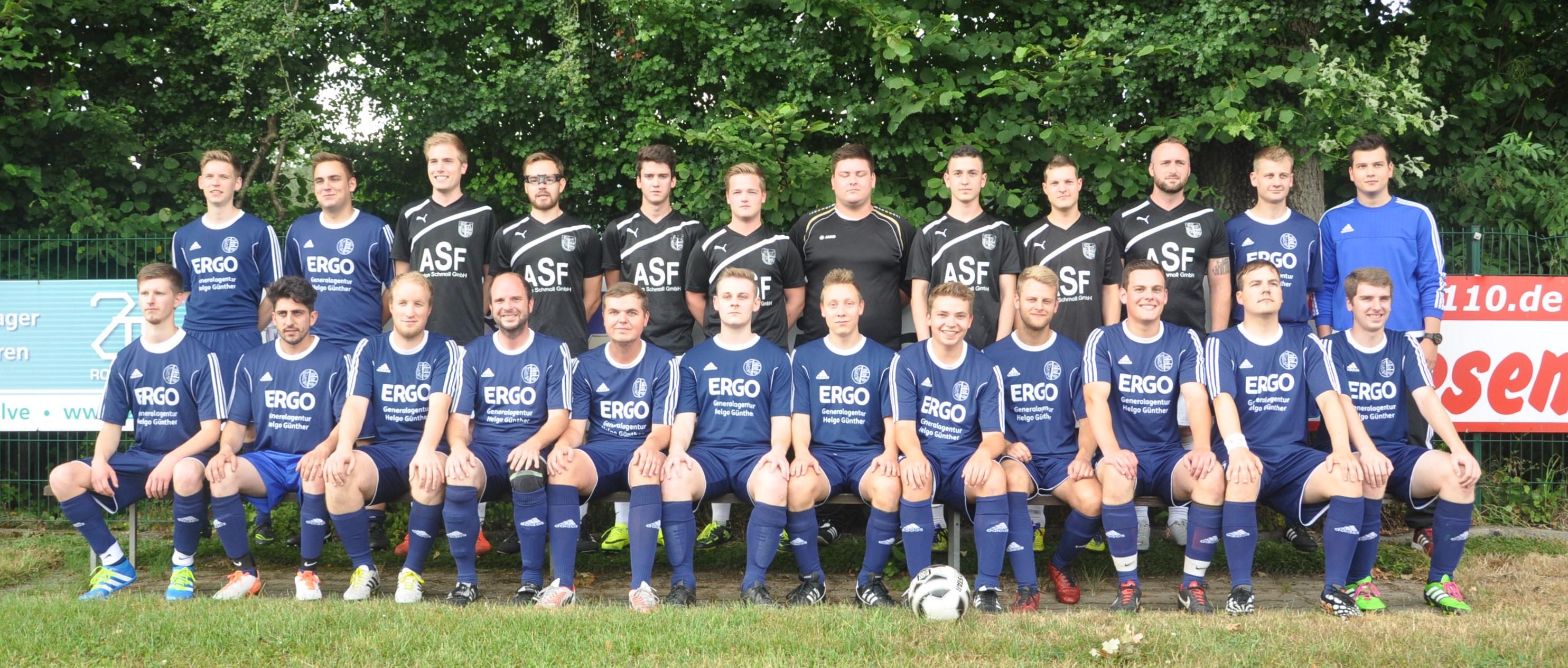 SG Balve/Garbeck 2. Mannschaft