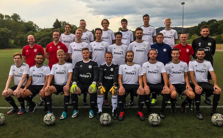 SG Balve/Garbeck 1. Mannschaft Saison 2018/2019